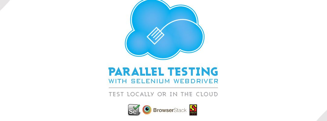 Run Multiple Tests At Once Using Selenium Webdriver