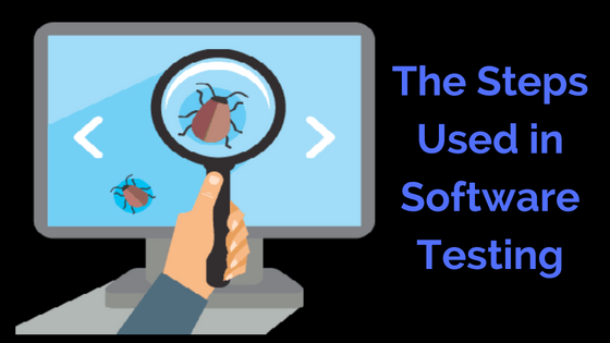 Software Testing Process: 4 Steps to Ensure Software Quality