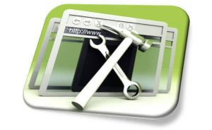 test automation websites