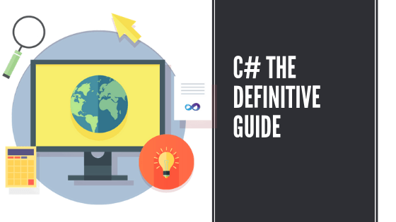 C# The Definitive Guide (2018)